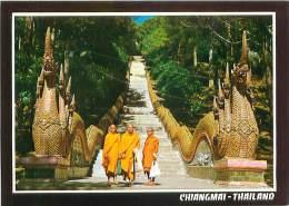CPM - THAILAND - Chiangmai (Phornthip Phatana Ltd, A 58) - Thaïlande