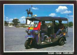 CPM - THAILAND - Took-Took (Phornthip Phatana Ltd, F 365) - Thaïlande