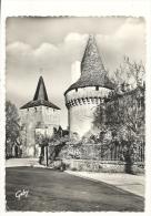 Cp, 24, Javerlhac, L'Eglise, Voyagée 1962 - Other Municipalities