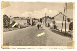 FORRIERES (Nassogne) - Avenue De La Gare. - Nassogne