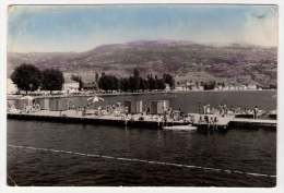 Postcard - Ohrid        (V 20245) - Macédoine