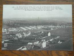 Vue Prise De La Plate-forme De La Colonne De La Grande Armée Le Village ( 12 ) Anno 19?? ( Zie Foto Voor Details ) !! - Boulogne Sur Mer