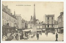 CHARTRES - Place Marceau - Chartres