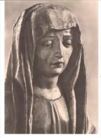 33-296 //  HEAD OF MARIA   16 Century    -  EISENACH  MUSEUM - Skulpturen