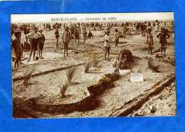 62 BERCK PLAGE CONCOURS DE SABLE - Berck