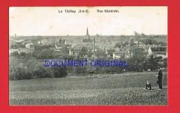 Val-d'Oise - LE THILLAY - Vue Générale - Autres Communes