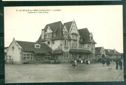 La Baule Sur Mer - La Gare     ABV99 - La Baule-Escoublac