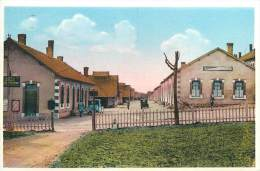 TC-RY-13 - 0305  : Camp Du Valdahon - Francia