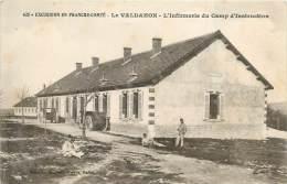 TC-RY-13 - 0308  :  Valdahon Infirmerie - Francia