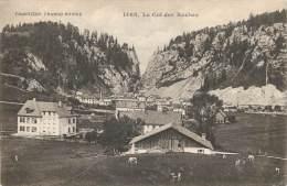 TC-RY-13 - 0313  :   Col Des Roches - Francia