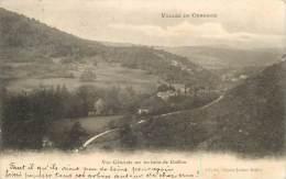 TC-RY-13 - 0315  :   Vallée De Cusancin Vers Guillon - Francia