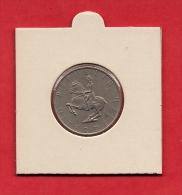 AUSTRIA 1970,  Circulated Coin  5 Schilling VF Km 2889a - Oostenrijk