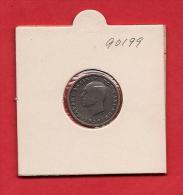 GREECE 1954,  Circulated Coin 50 Lepta, Km 80 - Greece