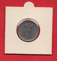 TURKEY 1964,  Circulated Coin 25 Kurus, Stainless Steel VF, Km892.2 - Turkije