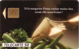 FRANCE PRIVEE MARGARINE PRIMA LEGUMES EN 321 UT LUXE - Francia