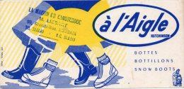 - BUVARD à L'Aigle - Bottes - 366 - Schuhe