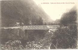 974 - La Réunion - Vallée De La Rivière Du Mât - Pont De L'Escalier - Reunion
