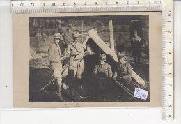 PO2324C# MILITARI 94° REGGIMENTO - RICORDO CAMPO DI BRIGATA CANCELLI FABRIANO ? 1921  No VG - Manovre