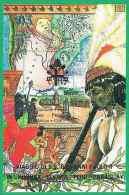 Viaggio Di S.S. Giovanni Paolo II In Uruguay - Bolivia - Perù - Paraguay - Erinnofilia