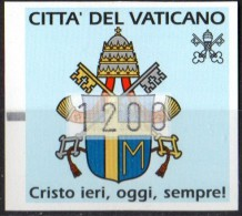 PIA  -  VATICANO  -  2000  : Stemma  Del  San5to  Padre     (SAS  5 ) - Nuovi