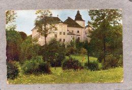 43638    Austria,    Bad  Hall -  Schloss  Feyregg,  NV(scritta) - Bad Hall