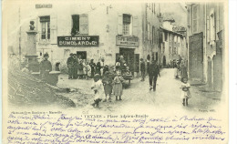 VEYNES  RARE - France