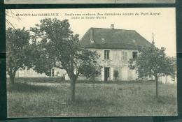 78 MAGNY LES HAMEAUX / Ancienne Maison Des Soeurs De Port Royal  - Abv162 - Magny-les-Hameaux