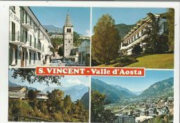 VALLE D´ AOSTA  ST VINCENT - Sin Clasificación