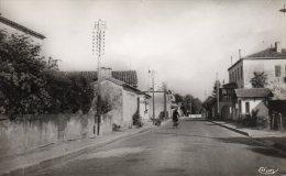 33 Lerm, Rue Centrale, N° 63 - France