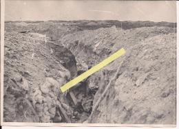 Tranchée Abandonnée Cadavres Allemands   1914-1918 1.wk 1ere Guerre 14/18 Ww1 WwI Poilus - Guerre, Militaire