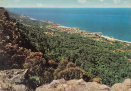 ZS50113 Panoramic View Sublume Point    2 Scans - Australie
