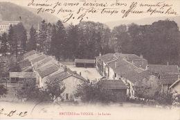 88 / BRUYERES EN VOSGES / LE LAVOIR / DOS NON DIVISE / CIRC 1903 - Bruyeres