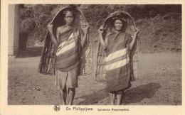 Igorotsche Rain Protection - Filippijnen