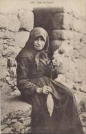 20 - Porto Vecchio Et Ses Environs - Type Corse De Coutoli Ou Cuttoli ? - Belle Animation De 1921 - Otros Municipios