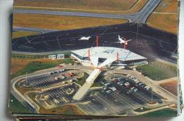 AEROPORT / AIRPORT / FLUGHAFEN       ROUEN BOOS - Aeródromos