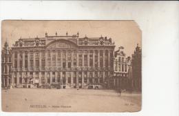 Bruxelles Maison Flamande - Marktpleinen, Pleinen