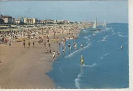 RICCIONE - La Grande Spiaggia - Rimini