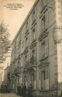 Les Sables D'olonne : Grand Hotel Du Cheval Blanc - Sables D'Olonne