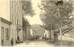 07/CPA A - Sarras - France