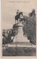 .TANANARIVE ( Monument Du General Gallieni ) - Madagascar