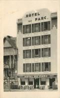Les Sables D'olonne?  : Hotel Du Parc - Sables D'Olonne