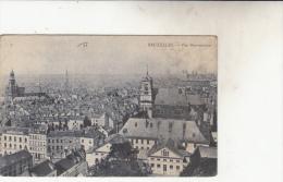 Bruxelles  Vue Panoramique - Panoramische Zichten, Meerdere Zichten
