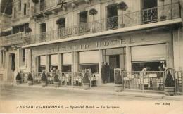 Les Sables D'olonne : Splendid Hotel - Sables D'Olonne