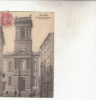 Bruxelles  Eglise St Jean Nicolas à Schaerbeek - Monumenten, Gebouwen