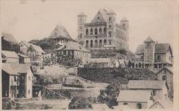 TANANARIVE ( E Palais De La Reine ) - Madagascar