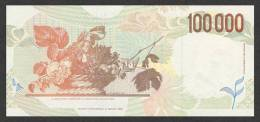 ITALY P. 117b 100000 1998 UNC - 100000 Lire