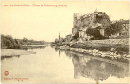 07/CPA - Chateau De Chateaubourg - France