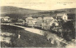 07/CPA - La Bastide - La Vallée De L'Allier - France