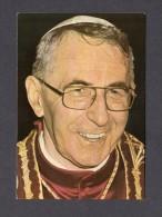 RELIGIONS - CHRISTIANISME - PAPE - Papa Giovanni Paolo I - Pape Jean-Paul I - Pope John Paul I - Pausen