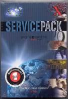 Service Pack Xerox Avec CdRom Sous Blister - WorkCentre Pro 412 - CD